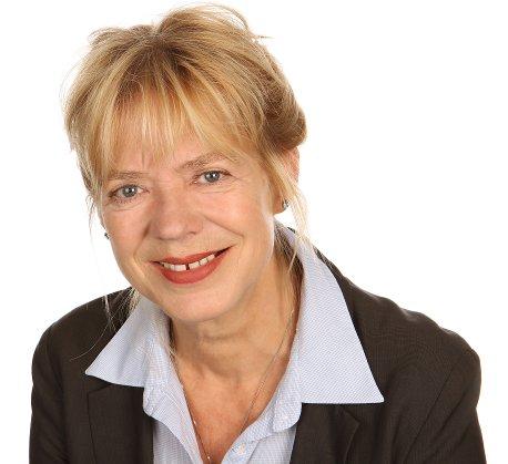 Opvoedcoach Nelleke Pieterse