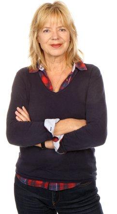 Opvoed coach Nelleke Pieterse