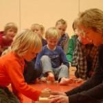 Nieuwe training Rots en Water in Badhoevedorp start 25 januari