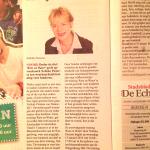 In Stadsblad De Echo
